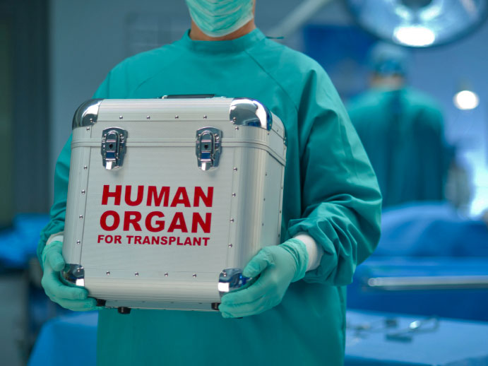 238 Organ Transplants in 2014 in CT; 1,467 on Current Waiting ...